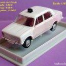 Repuestos y piezas: BREKINA FIAT / SEAT 124 - CON DEFECTO DE PINTURA - PLÁSTICO. Lote 128978551