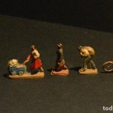 Repuestos y piezas: EKO PEATONES 2201,CICLISTA 2202 VINTAGE 1960. Lote 147763998