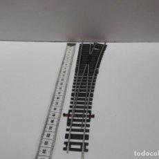 Pièces détachées et composants: VIA DE TREN 3 CM ANCHO. Lote 153533098