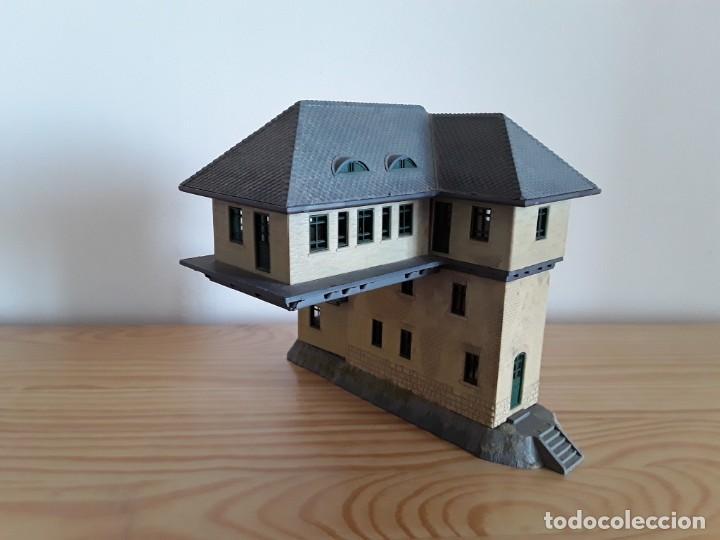 Repuestos y piezas: Torre de señalización HO - Foto 2 - 166710422