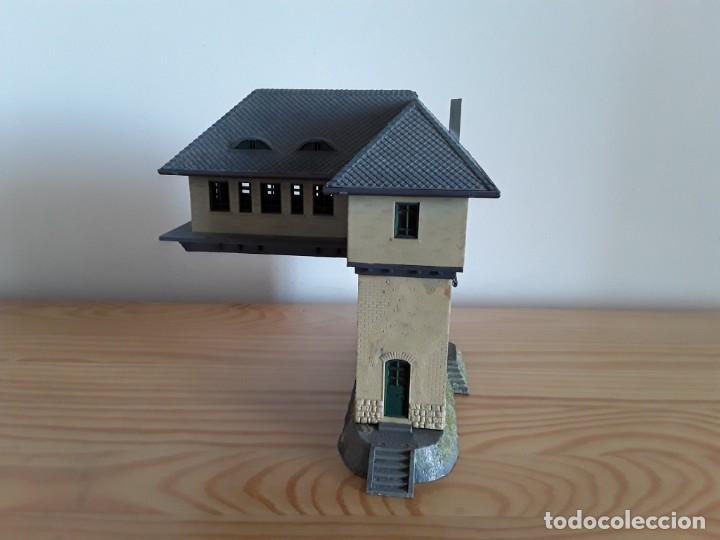 Repuestos y piezas: Torre de señalización HO - Foto 3 - 166710422