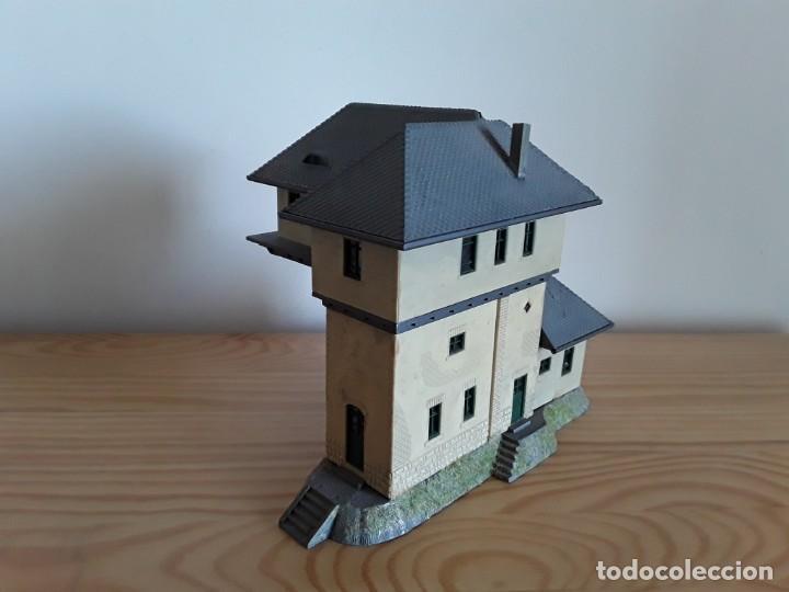 Repuestos y piezas: Torre de señalización HO - Foto 4 - 166710422