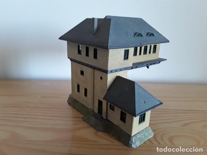 Repuestos y piezas: Torre de señalización HO - Foto 5 - 166710422