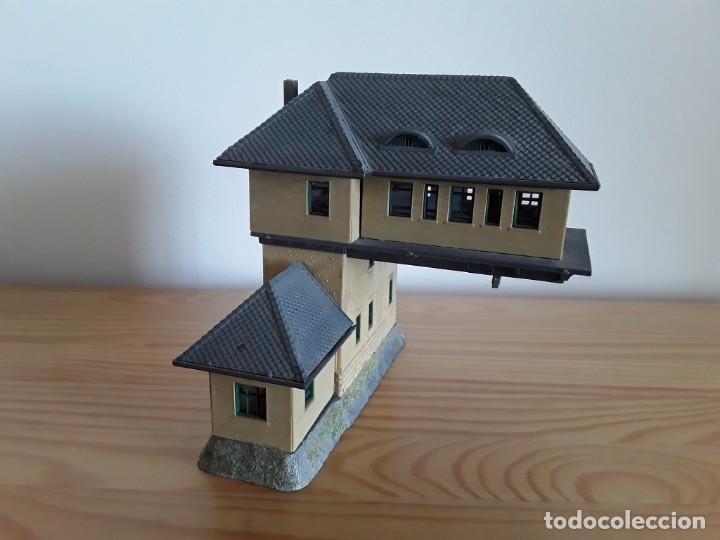 Repuestos y piezas: Torre de señalización HO - Foto 6 - 166710422