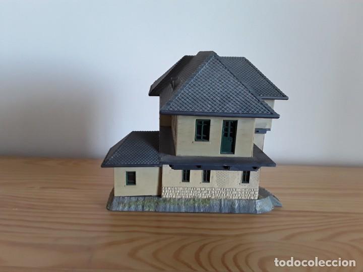 Repuestos y piezas: Torre de señalización HO - Foto 7 - 166710422