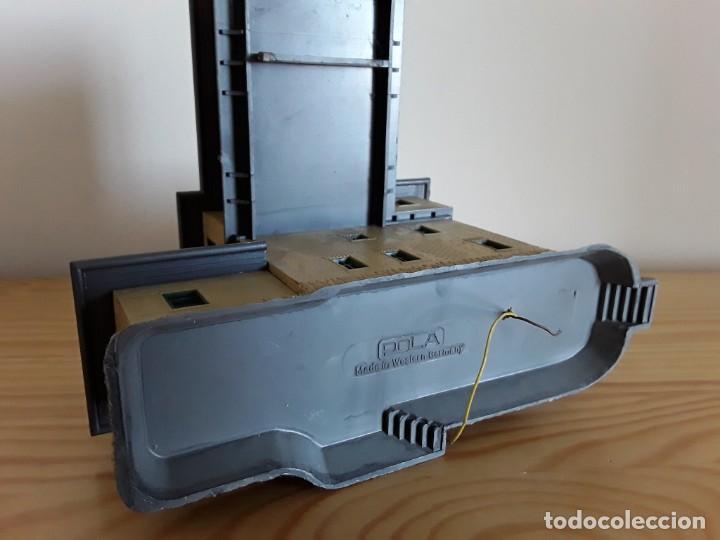 Repuestos y piezas: Torre de señalización HO - Foto 8 - 166710422