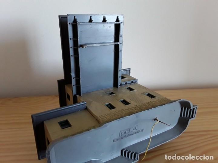 Repuestos y piezas: Torre de señalización HO - Foto 10 - 166710422