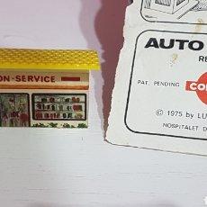 Repuestos y piezas: ESTACIÓN DE SERVICIO AUTO CROSS CONGOST (1975). Lote 182912842