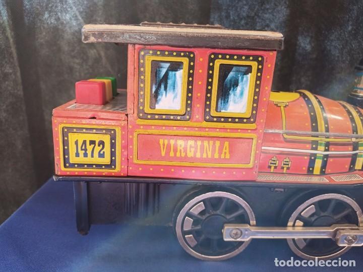 Repuestos y piezas: TREN EGE VIRGINIA 1472 para piezas - Foto 7 - 193574300