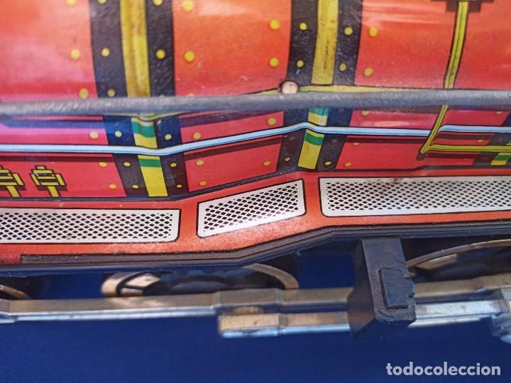 Repuestos y piezas: TREN EGE VIRGINIA 1472 para piezas - Foto 12 - 193574300