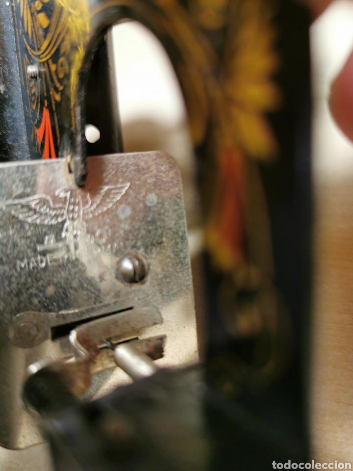 Repuestos y piezas: Machina de coser - Foto 2 - 193847686