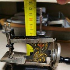 Repuestos y piezas: MACHINA DE COSER. Lote 193847686