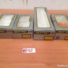 Pièces détachées et composants: CAJAS DE IBERTREN VACÍAS. Lote 194633626