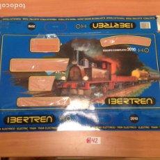 Repuestos y piezas: CAJA VACÍA IBERTREN. Lote 194634875