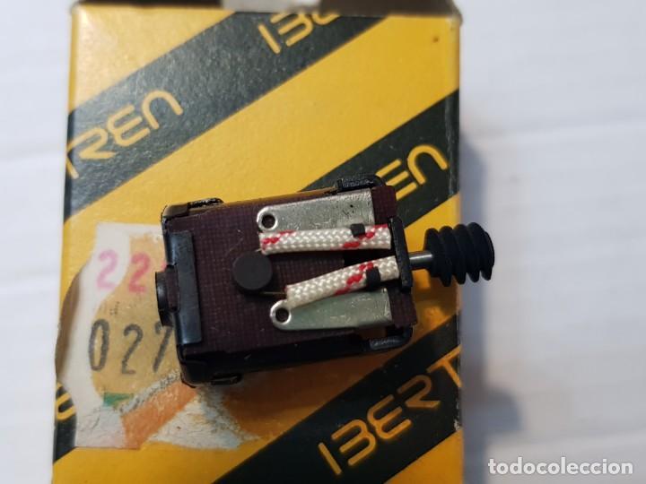 Repuestos y piezas: Ibertren Motor Locomotora escala N en caja original - Foto 3 - 195011761