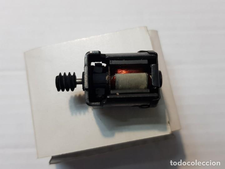 Repuestos y piezas: Ibertren Motor Locomotora escala N en caja original - Foto 3 - 195012066