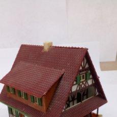 Repuestos y piezas: MAQUETA FALLER 1/1. Lote 195506436