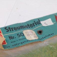 Ricambi e pezzi: CESPED ARTIFICIAL STREUMATERRA. Lote 195542015