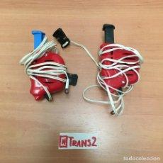 Pièces détachées et composants: MANDOS ESCALEXTRIC. Lote 200132217