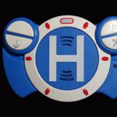 Repuestos y piezas: LITTLE LIKES VOLANTE HELICOPTERO CONTROL REMOTO.. Lote 200850057