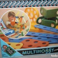 Peças sobresselentes e peças: ANTIGUA CAJA COMPLETA DE FEBER.. Lote 205826791