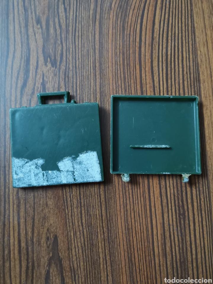 Repuestos y piezas: EST6. J37. LOTE GEYPER MAN - Foto 7 - 212510708