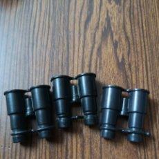 Repuestos y piezas: EST6. J44. LOTE DE PRISMÁTICOS GEYPERMAN. Lote 212512618