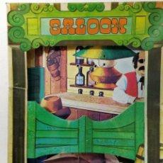 Repuestos y piezas: LEMSSA TIRO SALOON. Lote 215023590