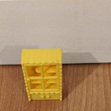 Peças sobresselentes e peças: PIEZAS PIN Y PON. Lote 221953972