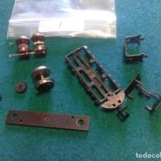 Repuestos y piezas: LOTE MATERIAL MINITRIX ESCALA N. Lote 222111978