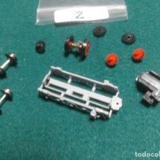Repuestos y piezas: LOTE MATERIAL MINITRIX ESCALA N. Lote 222112033