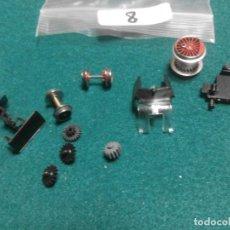 Repuestos y piezas: LOTE MATERIAL MINITRIX ESCALA N. Lote 222112256