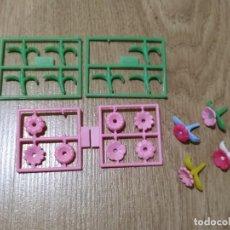 Repuestos y piezas: FLORES PIN Y PON. Lote 222379311
