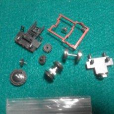 Ricambi e pezzi: LOTE DE REPUESTOS MINITRIX ESCALA N. Lote 223615977