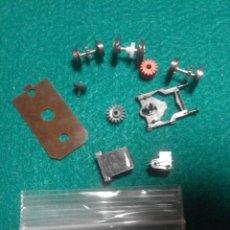 Ricambi e pezzi: LOTE DE REPUESTOS MINITRIX ESCALA N. Lote 223616031