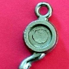 Repuestos y piezas: VINTAGE GANCHO DE GRÚA EN METAL / PARA MODELOS ANTIGUOS - MULTI MARCA. Lote 227759395