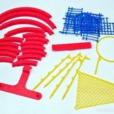 Repuestos y piezas: VINTAGE PILEN PIEZAS SET DEL CIRCO. Lote 227766290