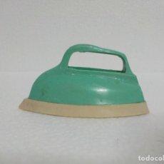 Peças sobresselentes e peças: ANTIGUA PLANCHA DE JUGUETE AÑOS 60-70. Lote 236036955