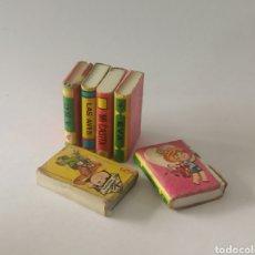 Peças sobresselentes e peças: LIBROS HOGARIN. Lote 238574550