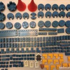 Ricambi e pezzi: PIEZAS DE EXIN CASTILLO UNAS 185. Lote 239461215