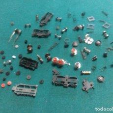 Ricambi e pezzi: LOTE DE REPUESTOS MINITRIX ESCALA N. Lote 245450970