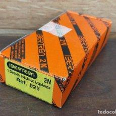 Pièces détachées et composants: IBERTREN 2N . DESVIO ELECTRICO IZQUIERDA . REF 925.. Lote 248258140