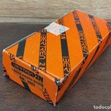 Ricambi e pezzi: IBERTREN 2N . DESVIO ELECTRICO IZQUIERDA . REF 925.. Lote 248258205