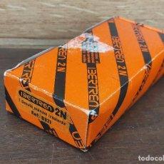 Ricambi e pezzi: IBERTREN CAJA 0921. Lote 248261290