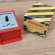 Pièces détachées et composants: IBERTREN CAJA 704. Lote 248443450