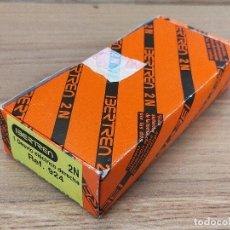 Ricambi e pezzi: IBERTREN CAJA 924. Lote 248443735