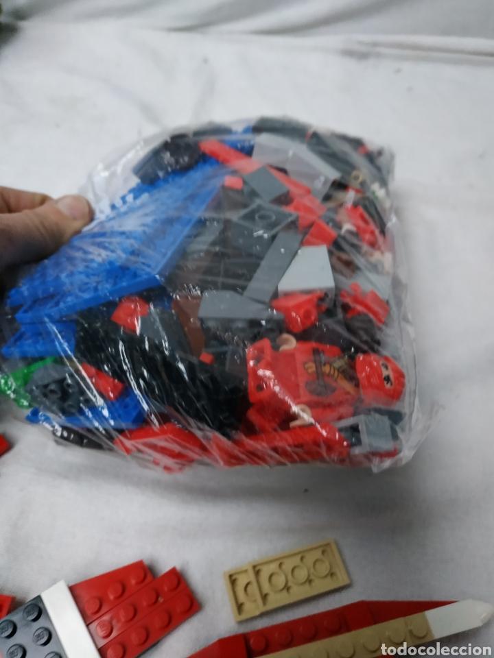 Repuestos y piezas: Lote de piezas Lego - Foto 2 - 261848325