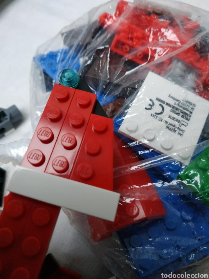 Repuestos y piezas: Lote de piezas Lego - Foto 4 - 261848325