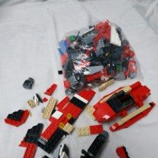 Repuestos y piezas: LOTE DE PIEZAS LEGO. Lote 261848325