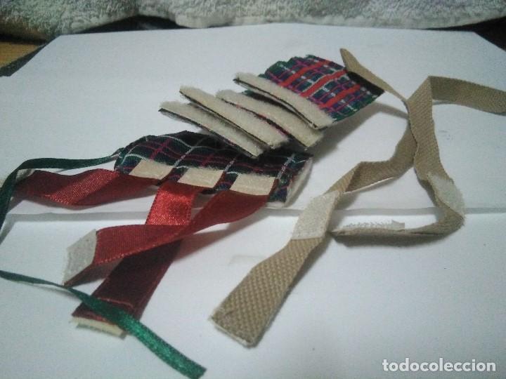 Repuestos y piezas: lote de accesorios ( leer descripcion ) - Foto 5 - 261855900